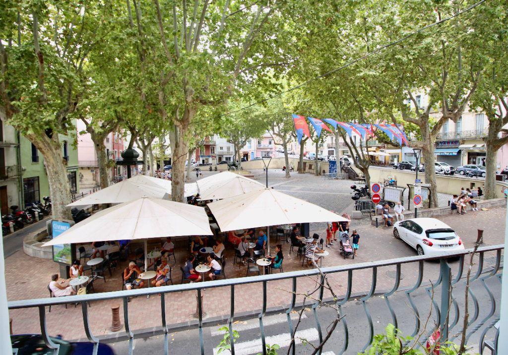 Appartement à vendre 3 78m2 à Sète vignette-11