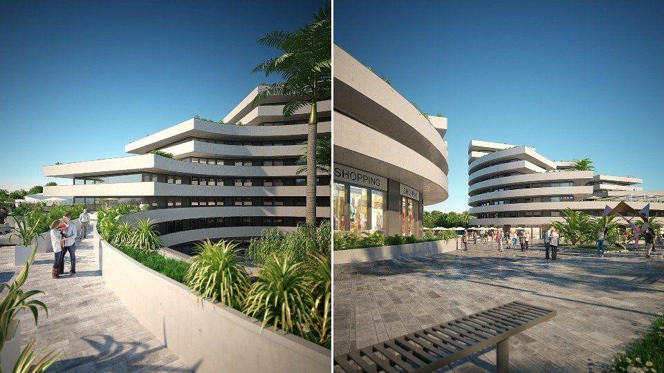 Appartement à vendre 2 36m2 à Le Cap d'Agde - Agde vignette-4