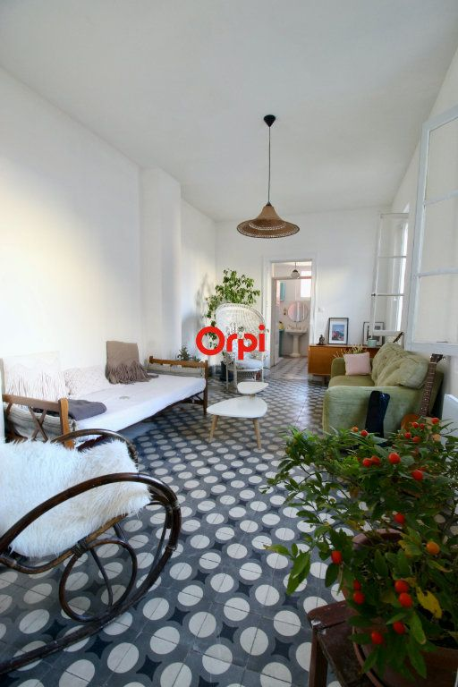 Appartement à vendre 4 90m2 à Sète vignette-15