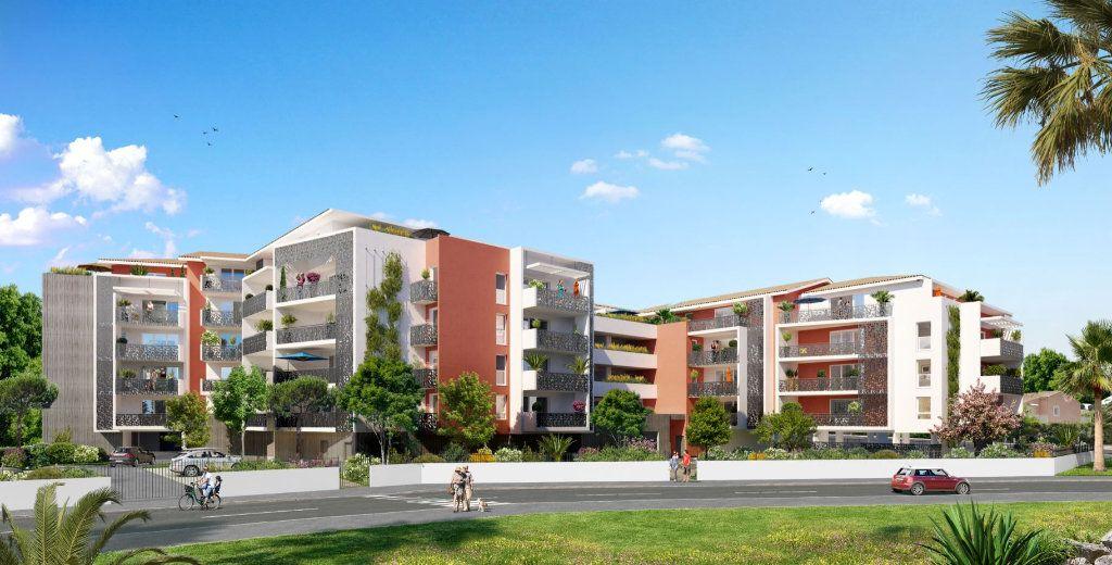 Appartement à vendre 2 47.4m2 à Sète vignette-3