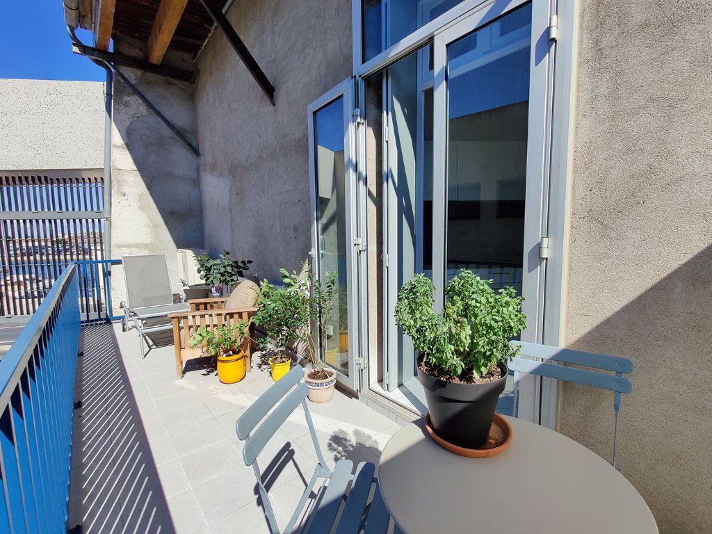 Appartement à vendre 2 55m2 à Sète vignette-5