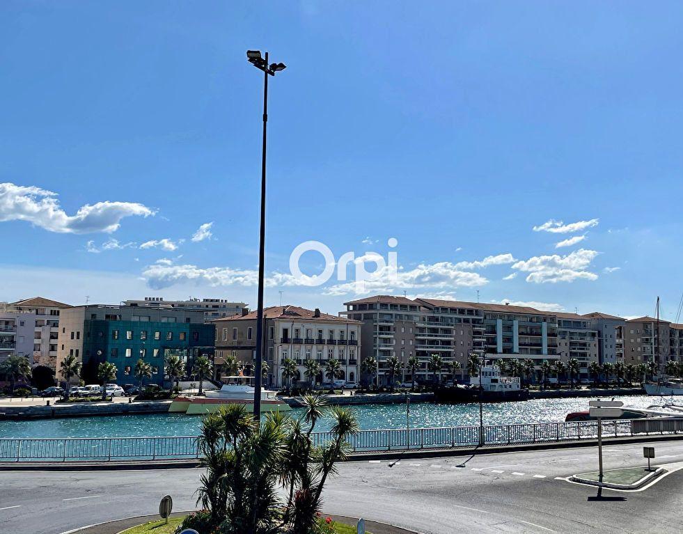 Appartement à vendre 2 55m2 à Sète vignette-8