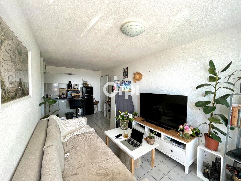 Appartement à vendre 2 31m2 à Sète vignette-2