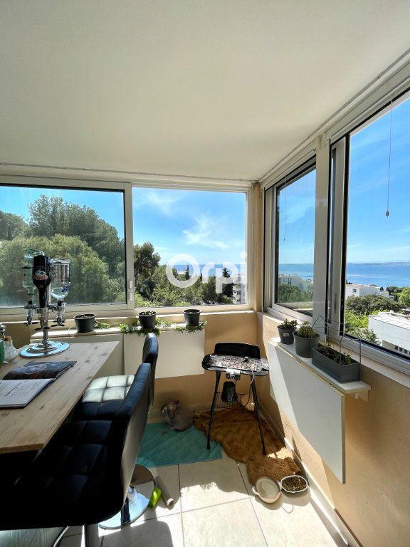 Appartement à vendre 2 31m2 à Sète vignette-3