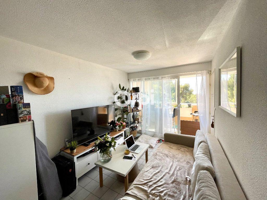 Appartement à vendre 2 31m2 à Sète vignette-4