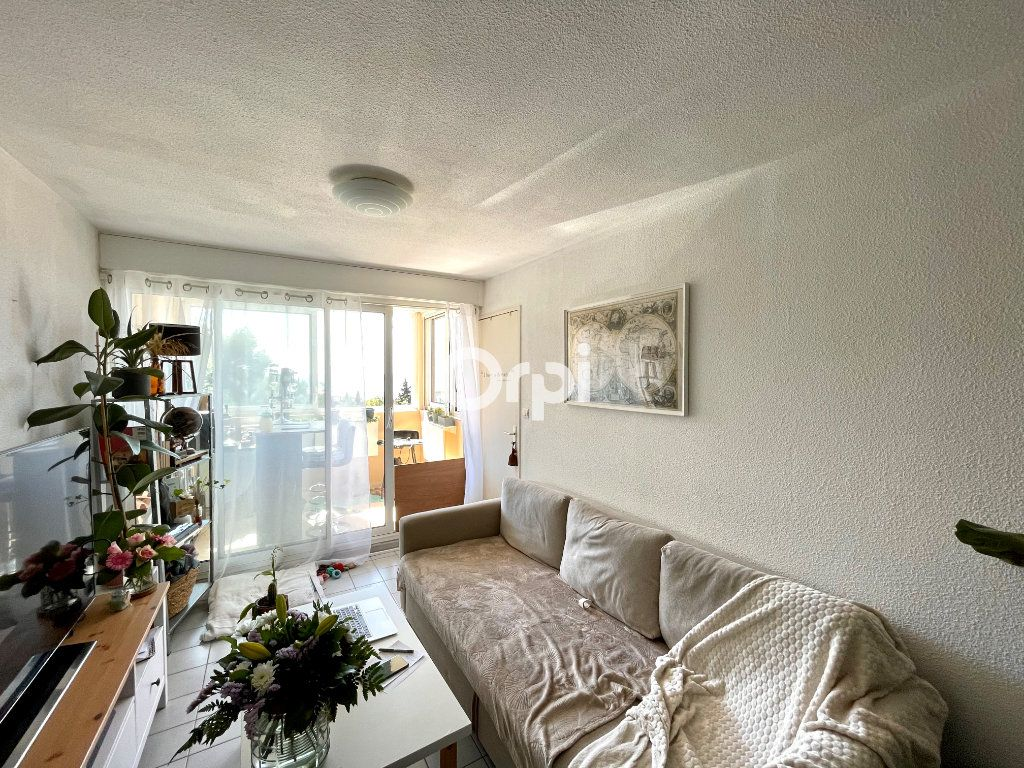 Appartement à vendre 2 31m2 à Sète vignette-7