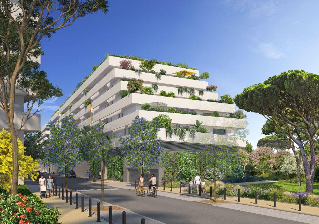 Appartement à vendre 3 64m2 à Sète vignette-3