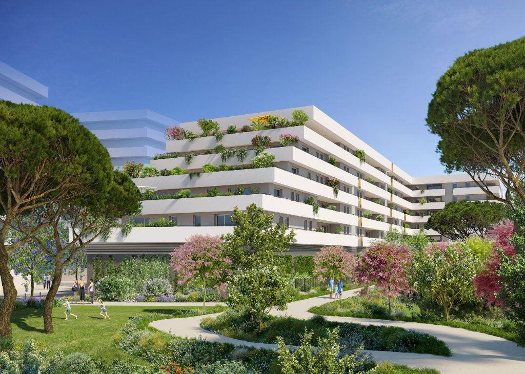 Appartement à vendre 3 64m2 à Sète vignette-4