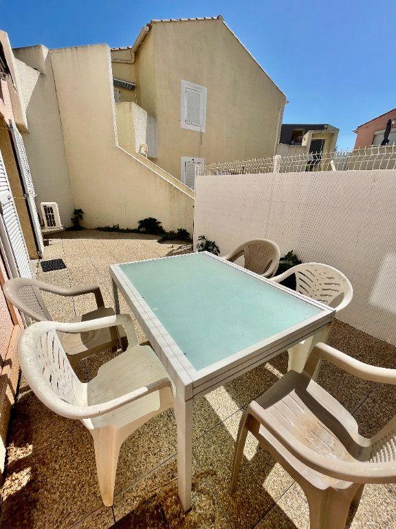 Appartement à louer 2 30.68m2 à Sète vignette-2