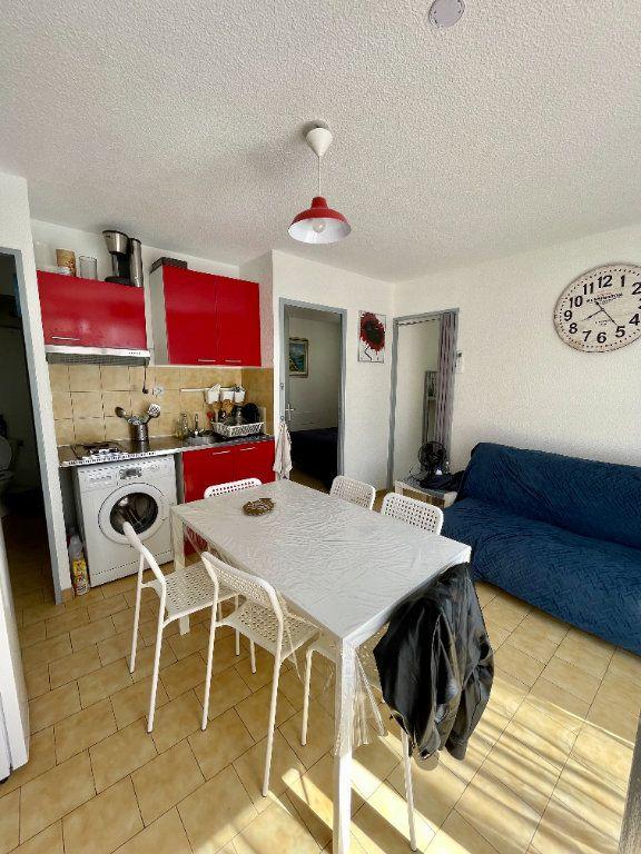 Appartement à louer 2 30.68m2 à Sète vignette-3