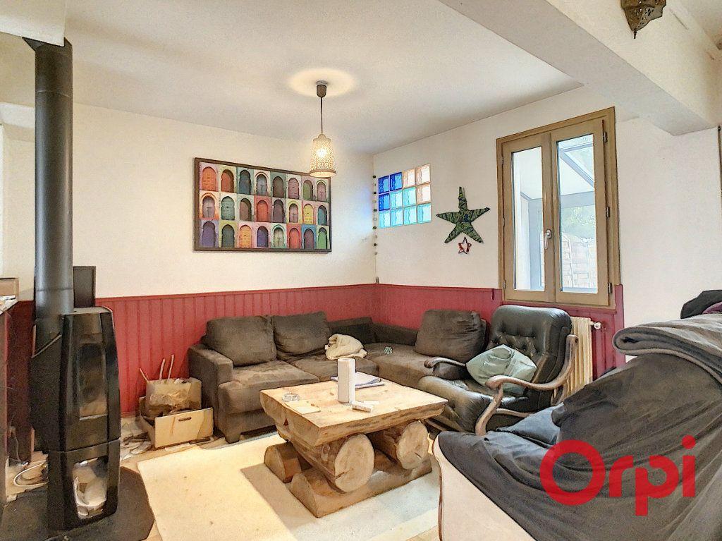Maison à vendre 5 95m2 à Toulouse vignette-1
