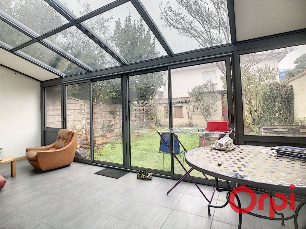 Maison à vendre 5 95m2 à Toulouse vignette-2
