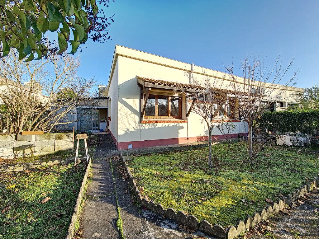 Maison à vendre 3 67m2 à Toulouse vignette-2