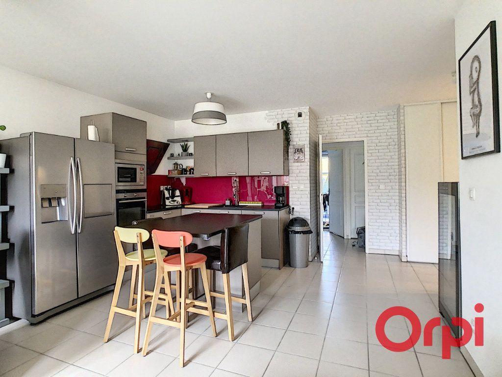 Appartement à vendre 3 73m2 à Toulouse vignette-2