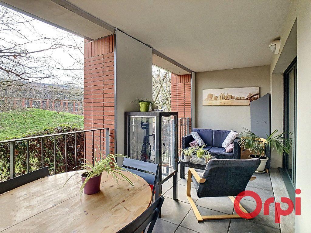 Appartement à vendre 3 73m2 à Toulouse vignette-3