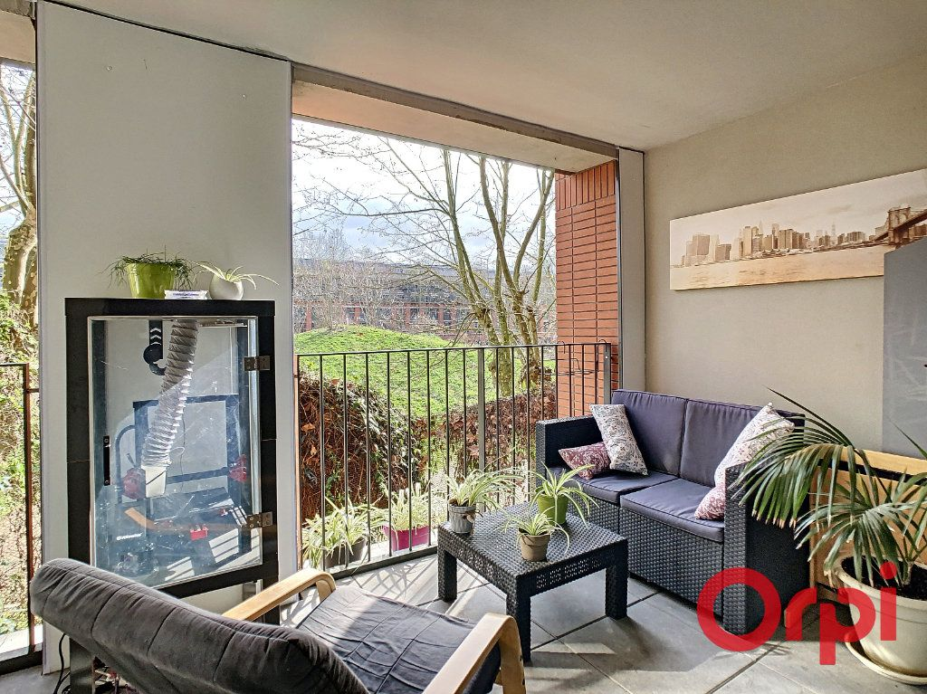 Appartement à vendre 3 73m2 à Toulouse vignette-4