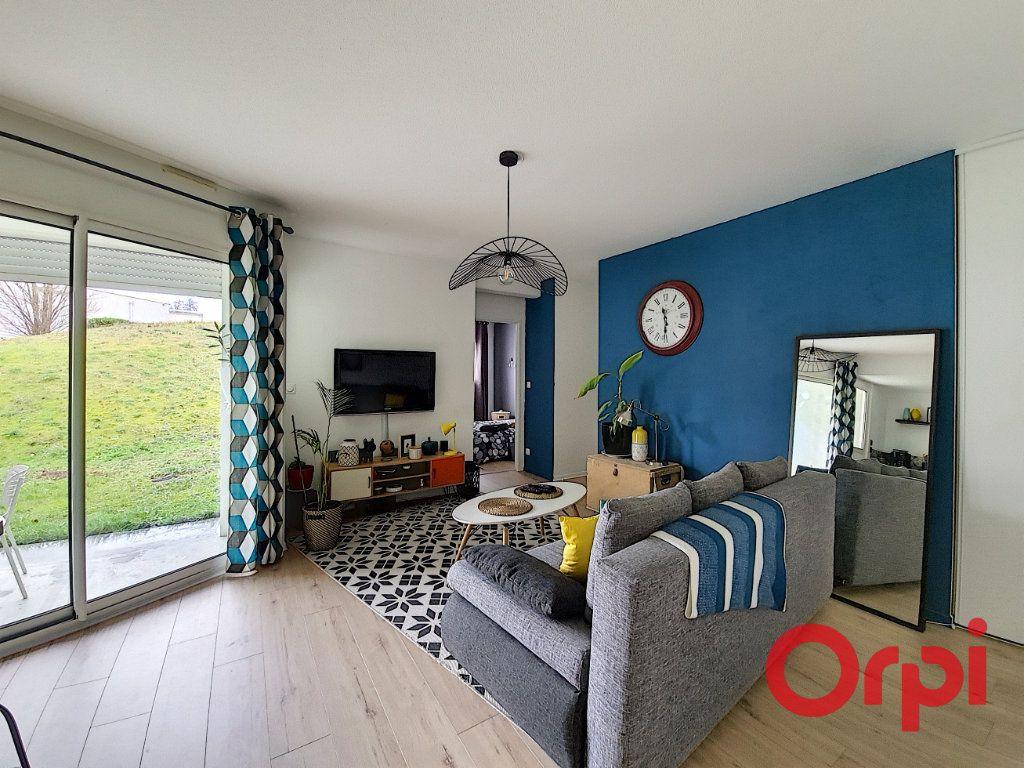 Appartement à vendre 2 42.31m2 à Saint-Jean vignette-6