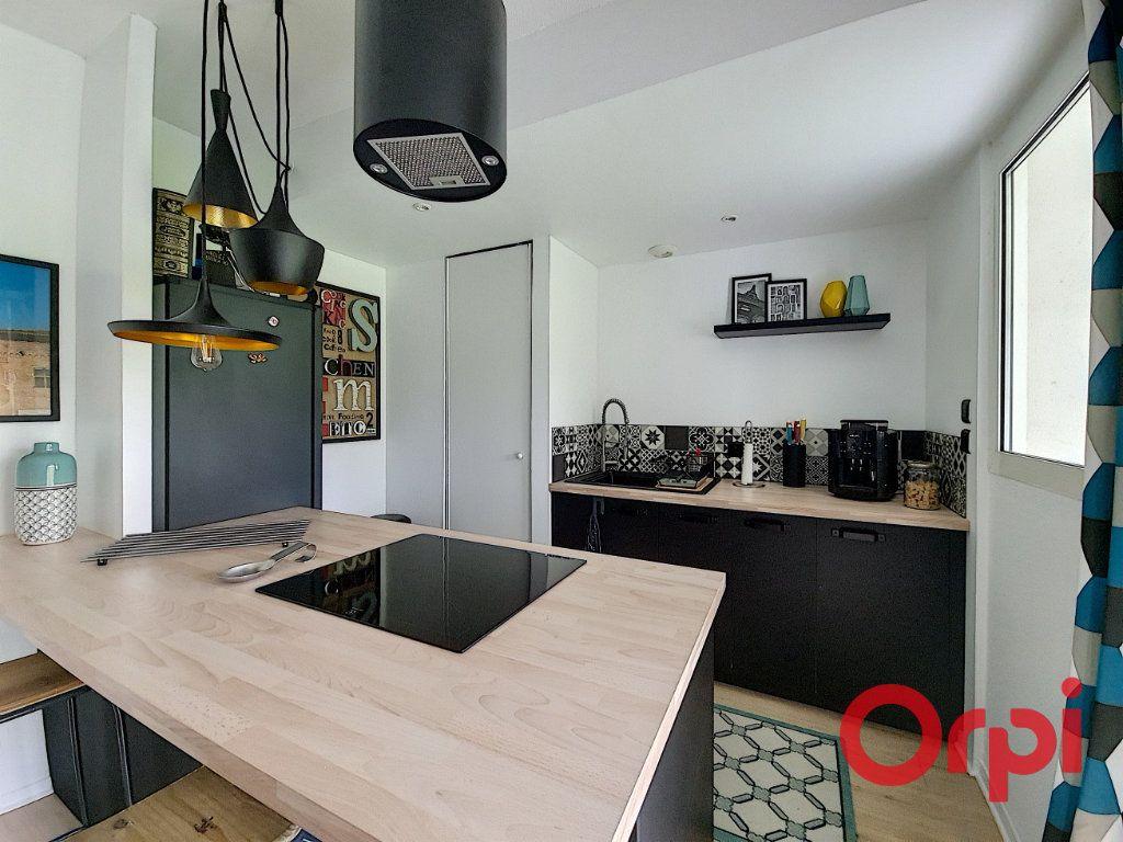 Appartement à vendre 2 42.31m2 à Saint-Jean vignette-7