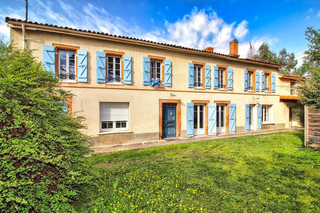 Maison à vendre 7 192m2 à Toulouse vignette-1