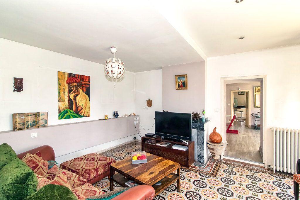 Maison à vendre 7 192m2 à Toulouse vignette-2