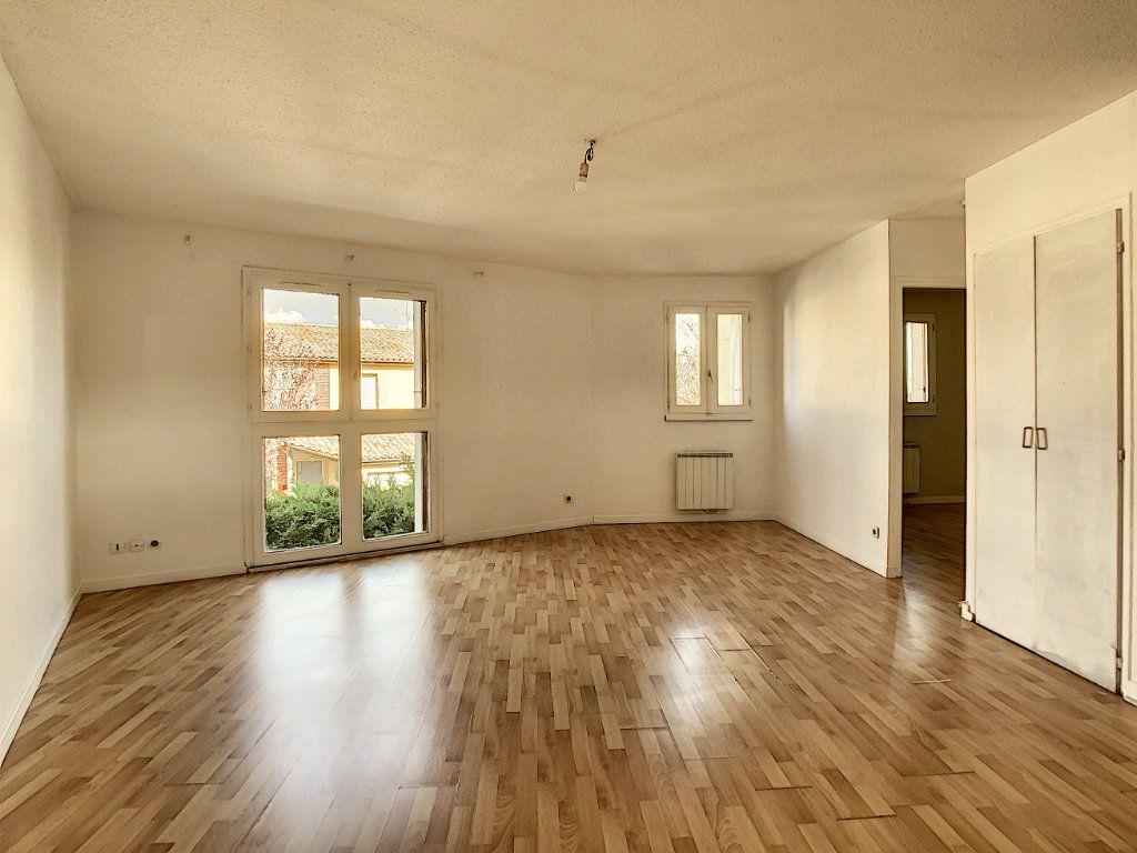 Appartement à vendre 2 48.15m2 à Toulouse vignette-1