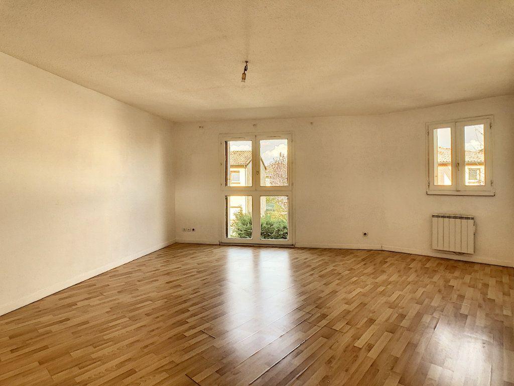 Appartement à vendre 2 48.15m2 à Toulouse vignette-2