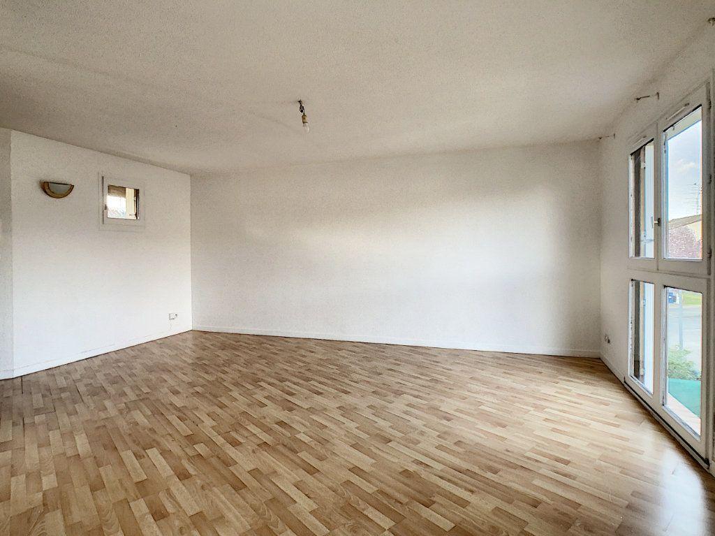 Appartement à vendre 2 48.15m2 à Toulouse vignette-3