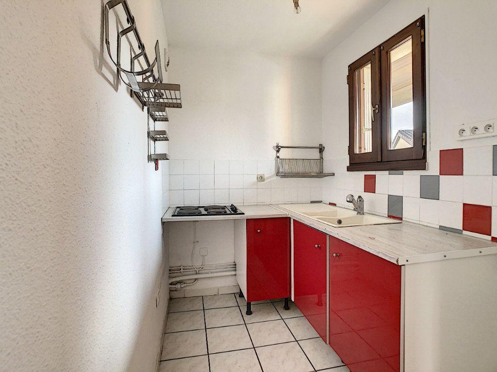 Appartement à vendre 2 48.15m2 à Toulouse vignette-4
