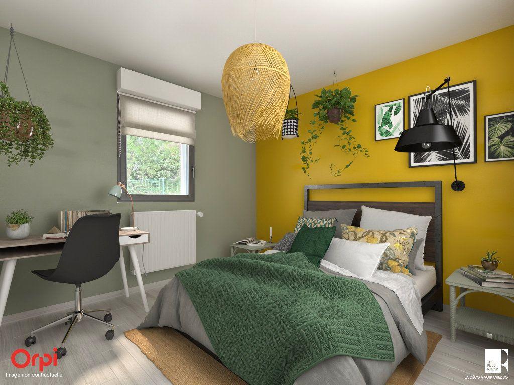 Appartement à vendre 3 80m2 à Balma vignette-2