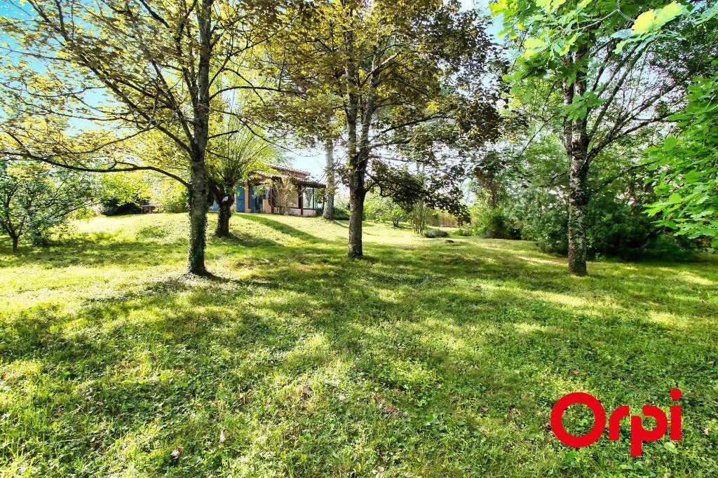 Maison à vendre 9 251m2 à Castelmaurou vignette-3