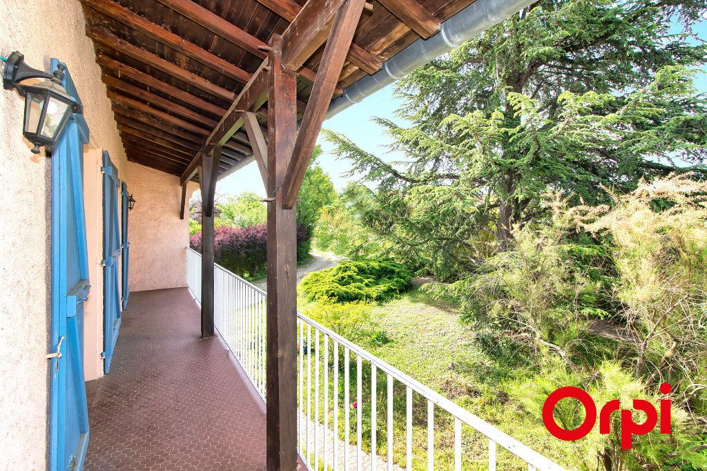 Maison à vendre 9 251m2 à Castelmaurou vignette-7