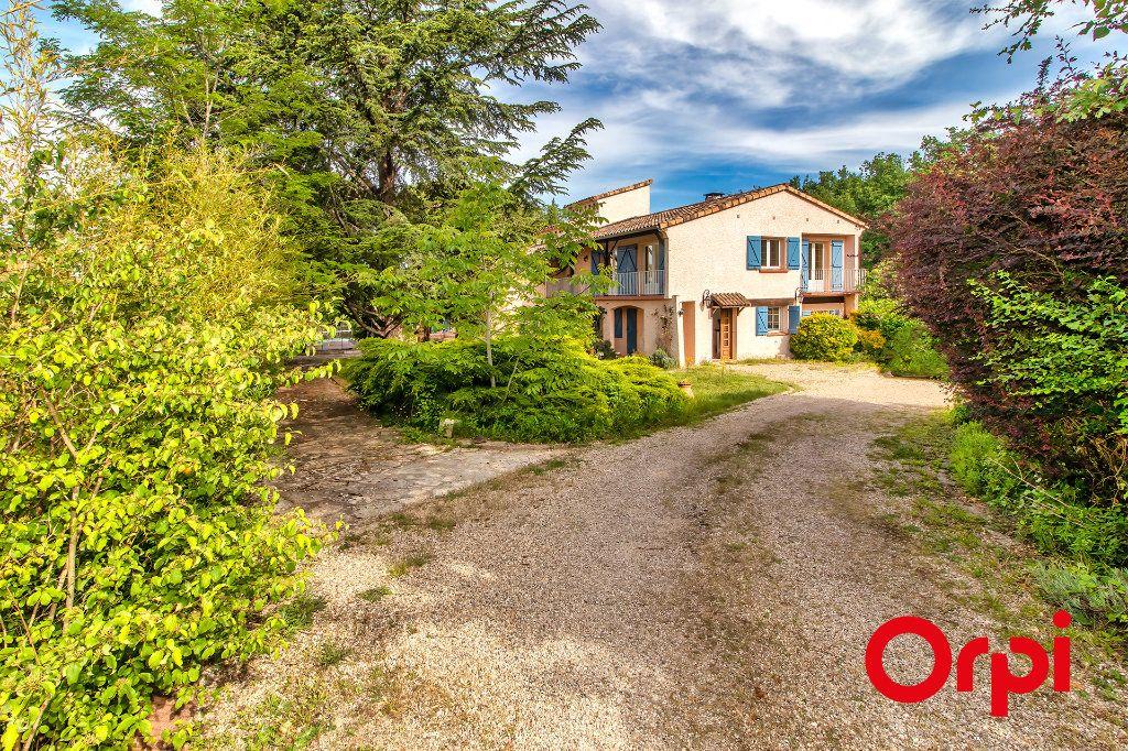 Maison à vendre 9 251m2 à Castelmaurou vignette-8