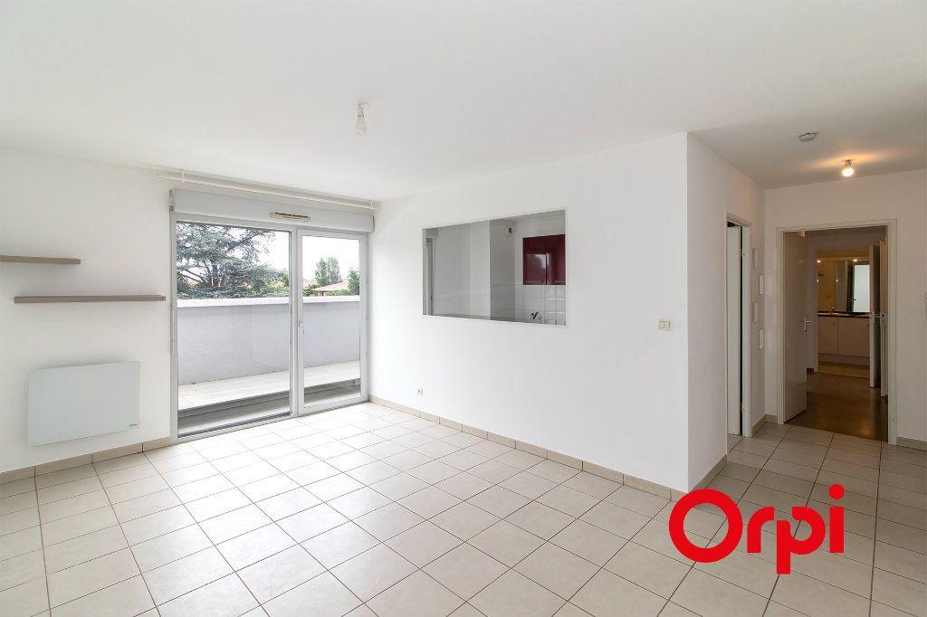 Appartement à vendre 3 62.19m2 à Toulouse vignette-3