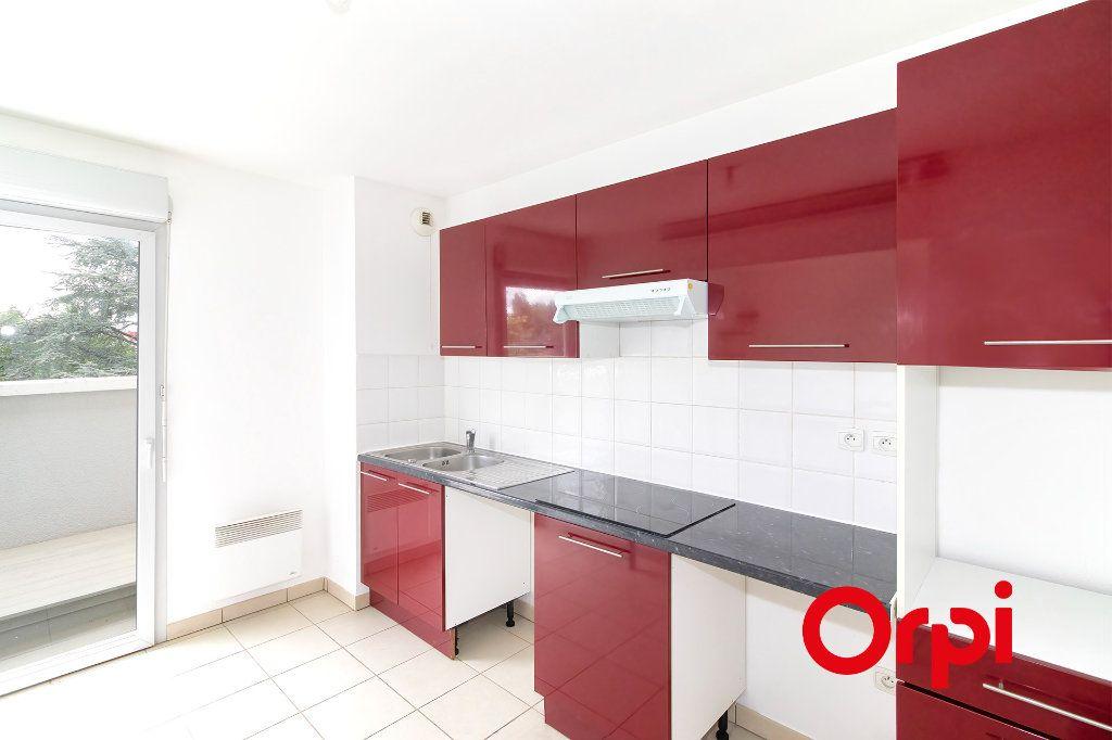 Appartement à vendre 3 62.19m2 à Toulouse vignette-5