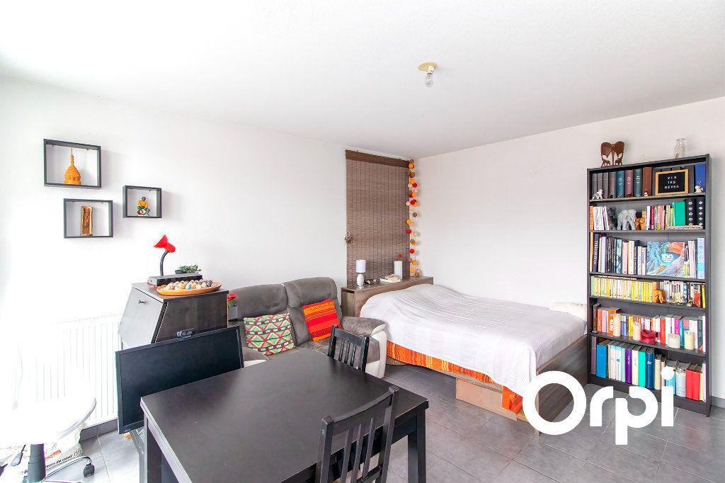 Appartement à vendre 2 48.32m2 à Castanet-Tolosan vignette-2