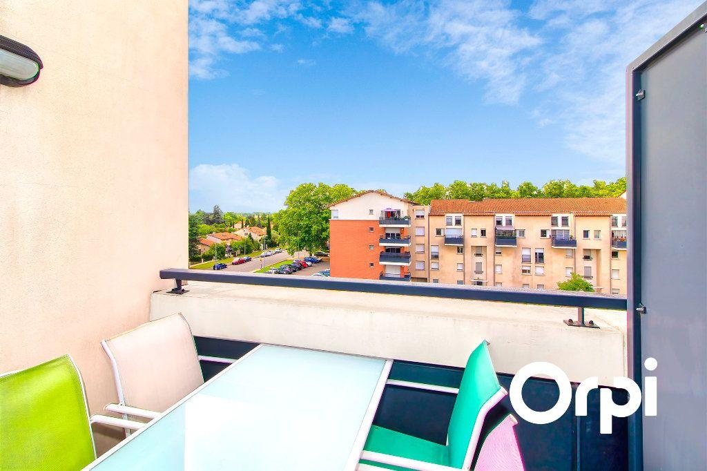 Appartement à vendre 2 48.32m2 à Castanet-Tolosan vignette-3