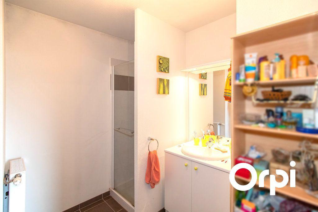 Appartement à vendre 2 48.32m2 à Castanet-Tolosan vignette-8