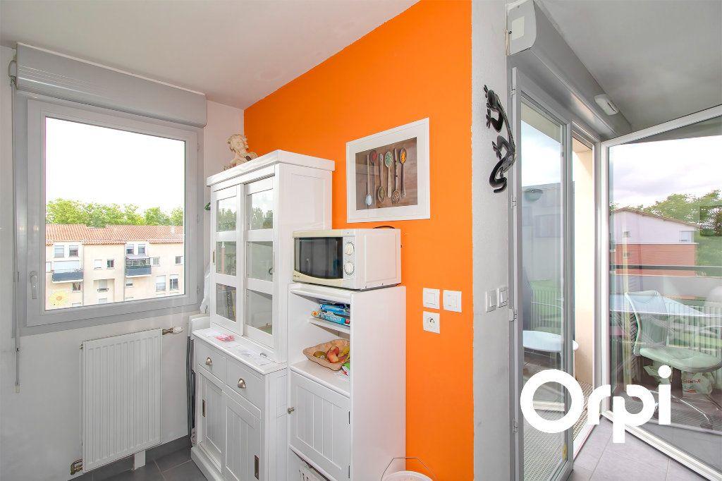 Appartement à vendre 2 48.32m2 à Castanet-Tolosan vignette-9