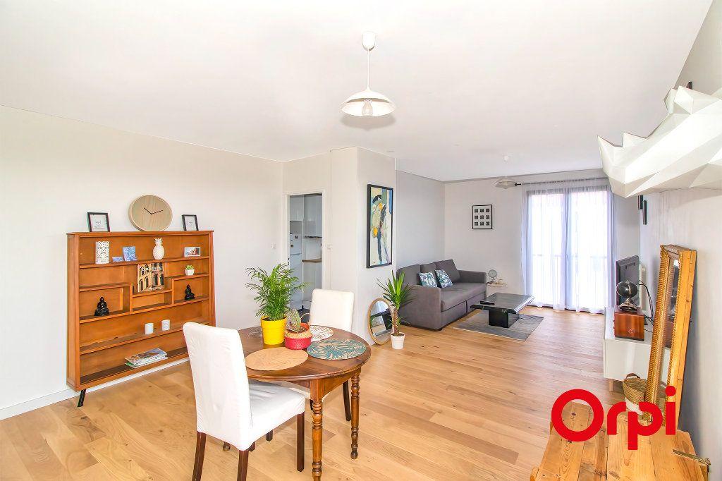 Appartement à vendre 3 69.1m2 à Toulouse vignette-1