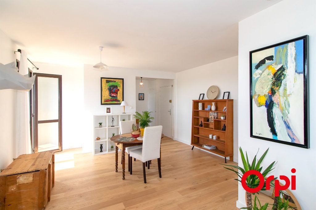 Appartement à vendre 3 69.1m2 à Toulouse vignette-3