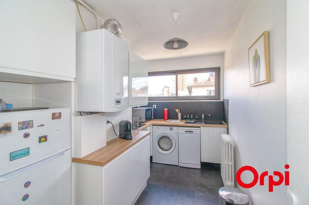 Appartement à vendre 3 69.1m2 à Toulouse vignette-4
