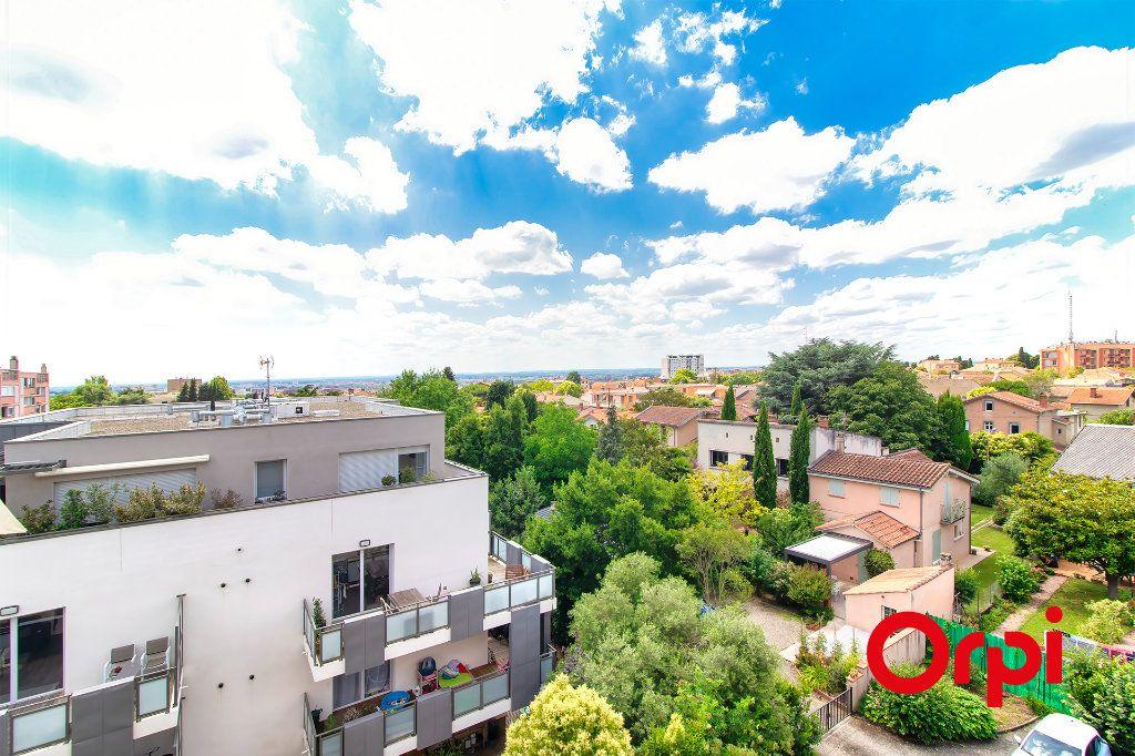 Appartement à vendre 3 69.1m2 à Toulouse vignette-8