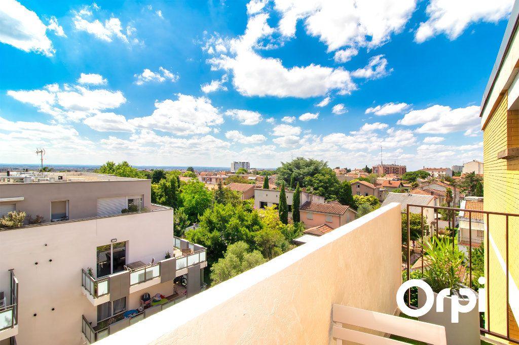 Appartement à vendre 3 69.1m2 à Toulouse vignette-10
