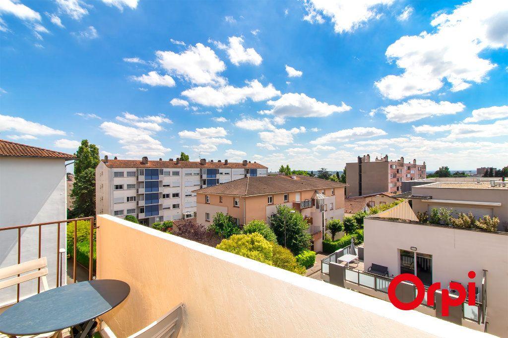 Appartement à vendre 3 69.1m2 à Toulouse vignette-13