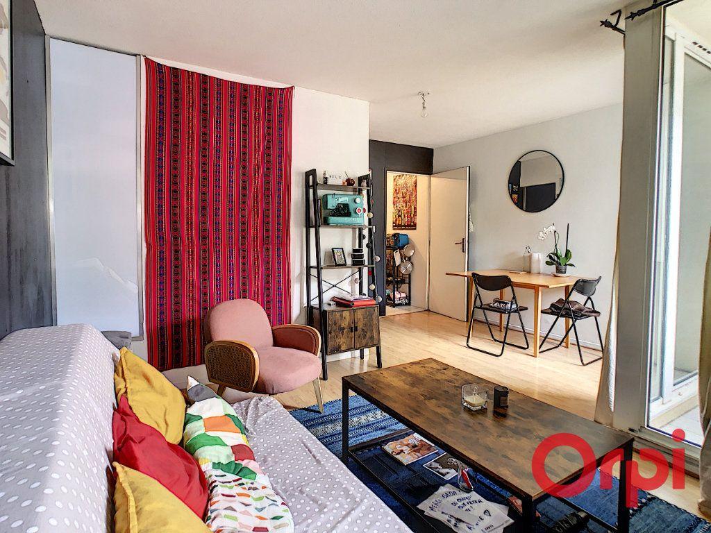 Appartement à vendre 1 31m2 à Toulouse vignette-1