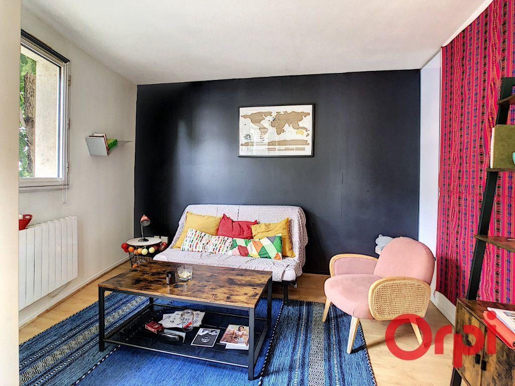 Appartement à vendre 1 31m2 à Toulouse vignette-2