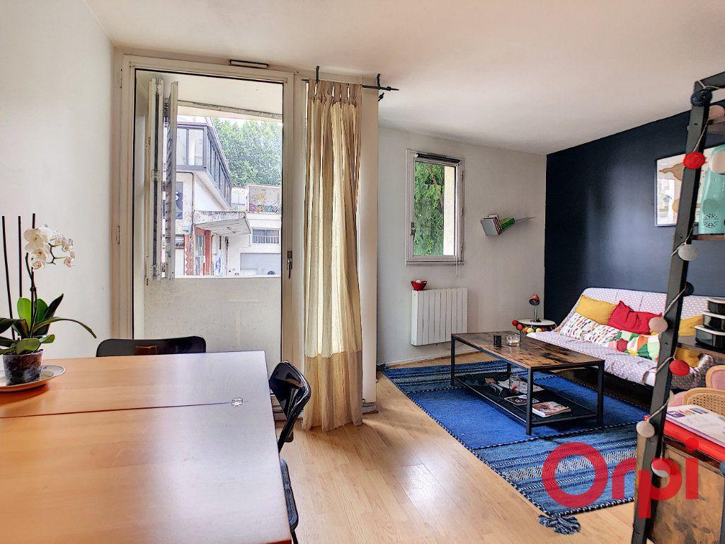 Appartement à vendre 1 31m2 à Toulouse vignette-3