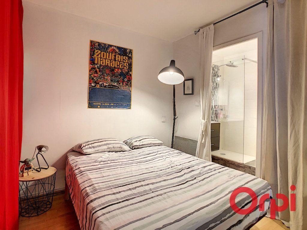 Appartement à vendre 1 31m2 à Toulouse vignette-4