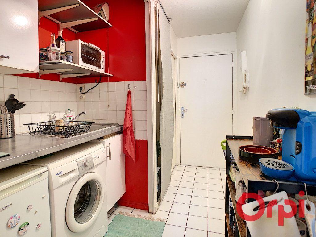 Appartement à vendre 1 31m2 à Toulouse vignette-7