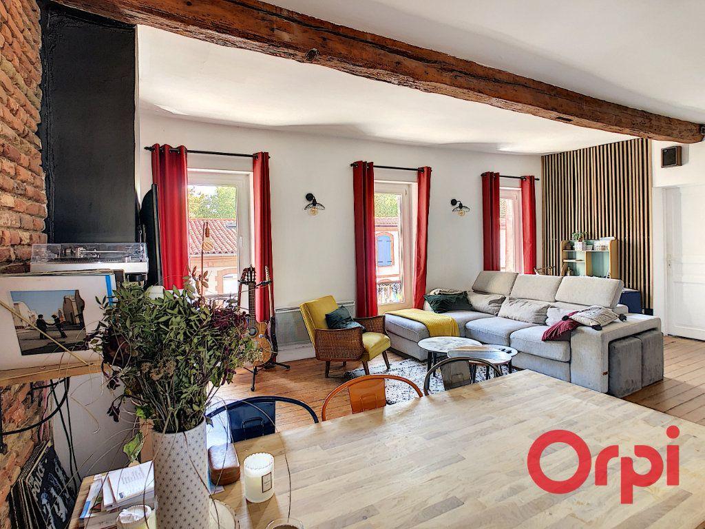 Appartement à vendre 3 85.11m2 à Toulouse vignette-3
